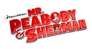 Mr Peabody & Sherman LOGO