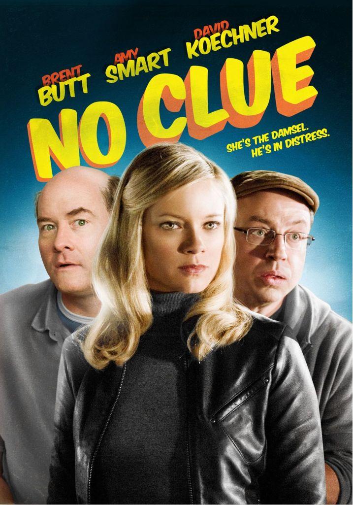 No Clue DVD