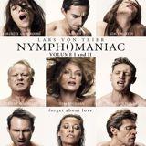 Nymphomaniac Blu-ray TN