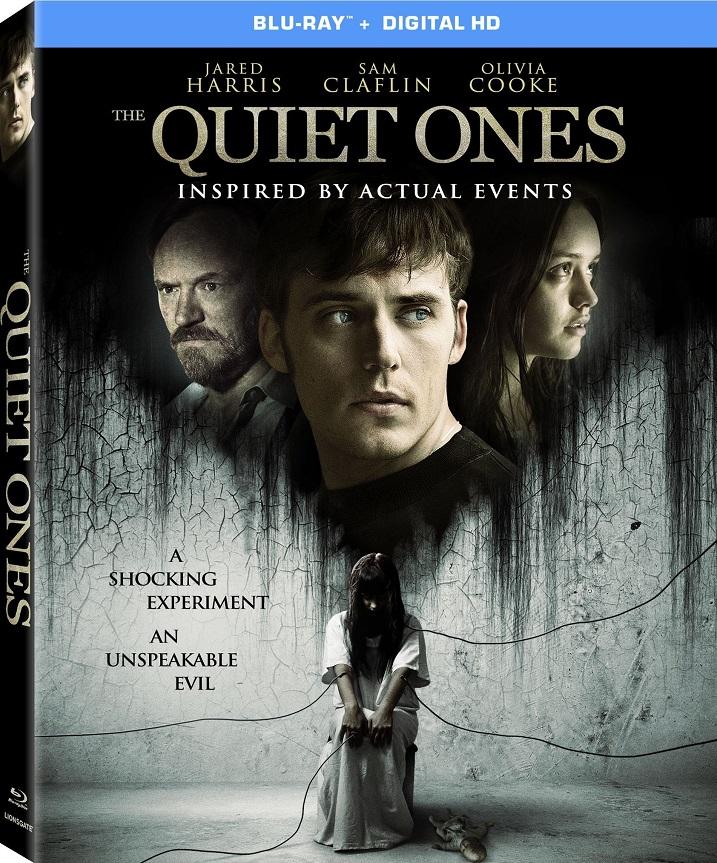 Quiet-Ones-Blu-ray