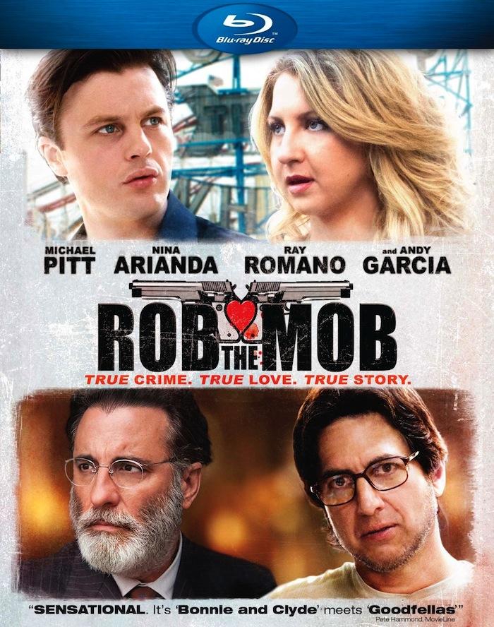 Rob the Mob-
