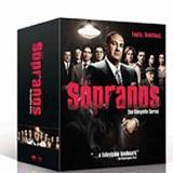 Sopranos Complete