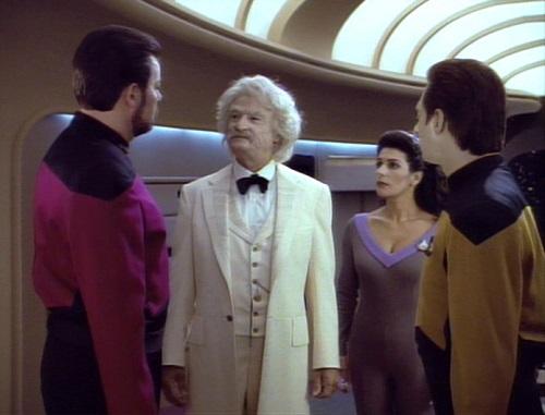 Star Trek TNG S6 a