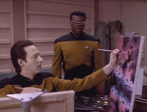 Star Trek TNG S6 b