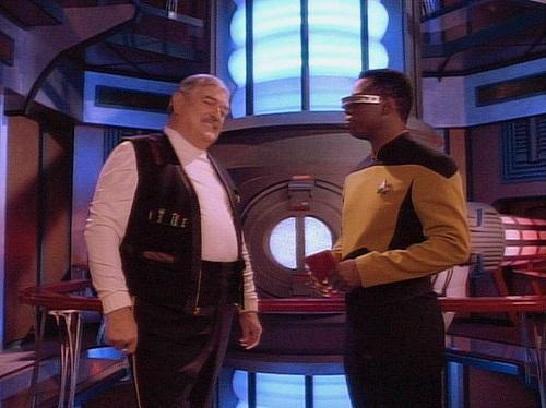 Star Trek TNG S6 e