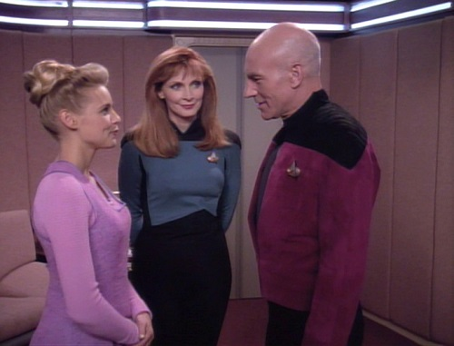 Star Trek TNG S6 f