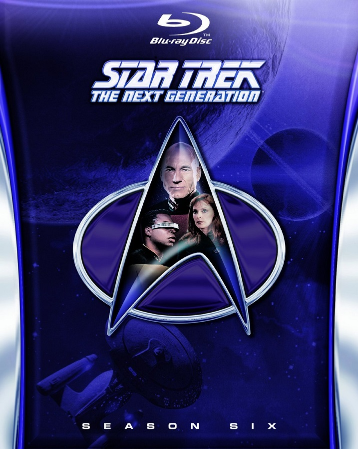 Star-Trek-TNG-Season-6-Blu-ray
