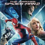 The Amazing Spider-Man 2 Blu-ray TN