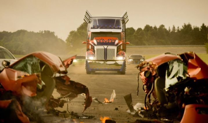 Transformers 4 2
