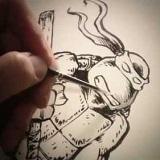 Turtle-Power THUMB