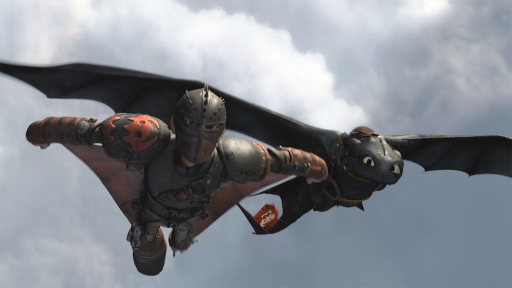 how to train your dragon 2 whysoblu 7