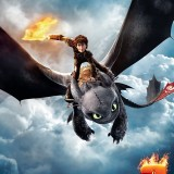 how to train your dragon 2 whysoblu poster 3