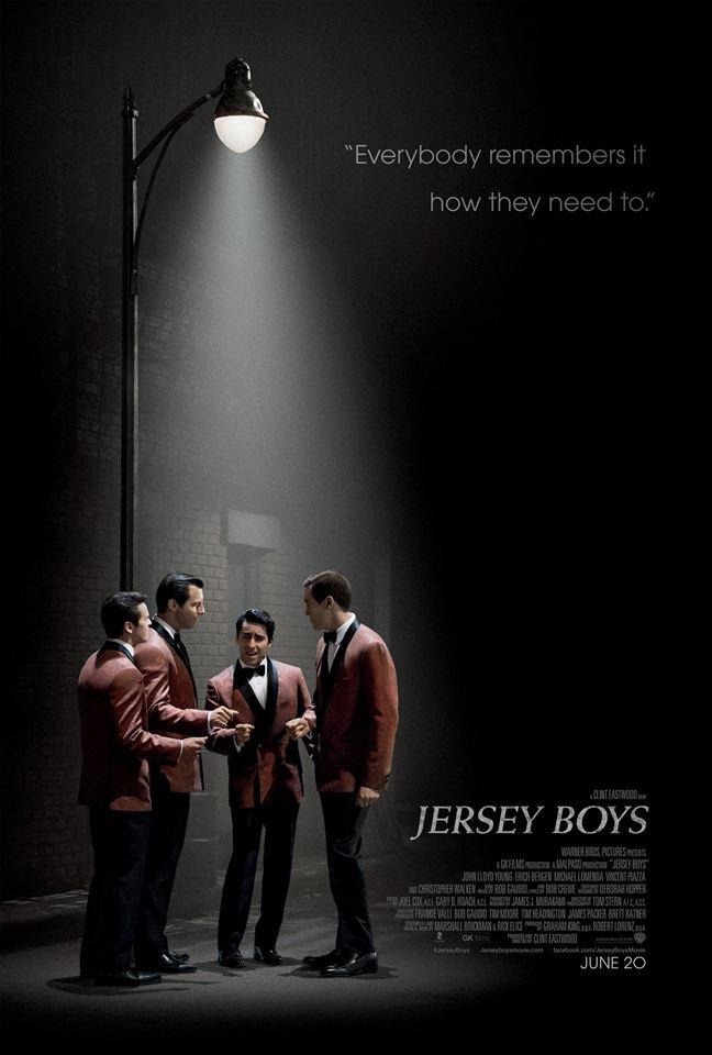 jersey boys whysoblu poster