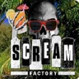 scream summer logo