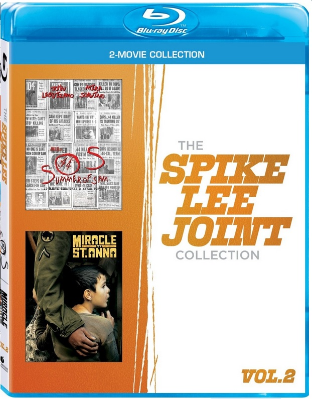 spike lee collection volume 2 whysoblu cover
