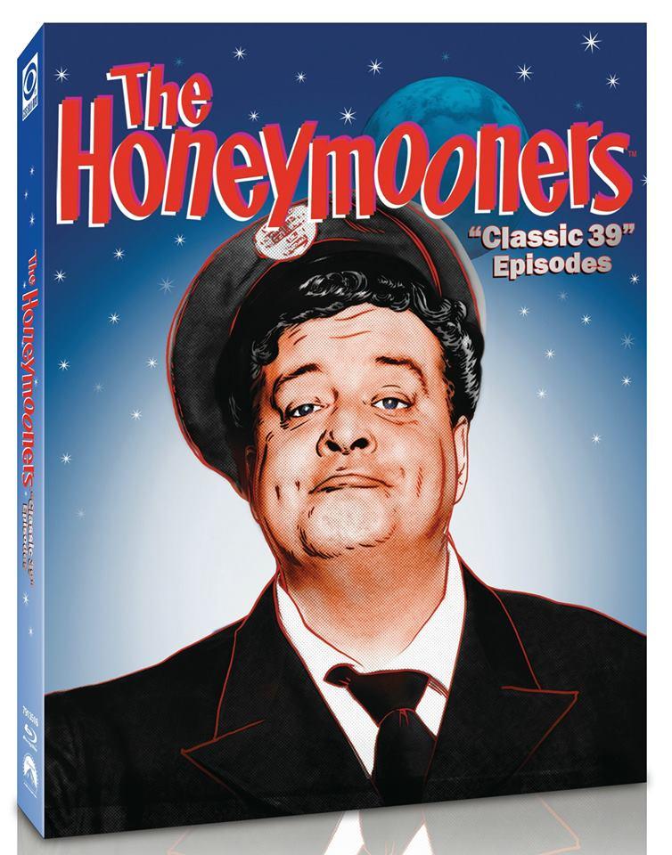 the honeymooners whysoblu cover