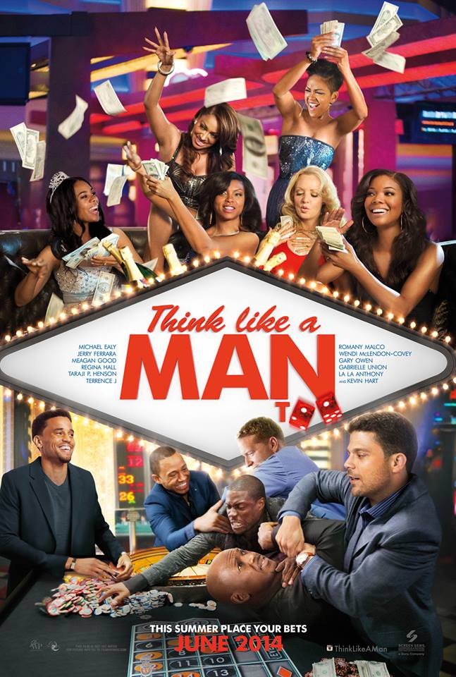 think like a man too whysoblu poster