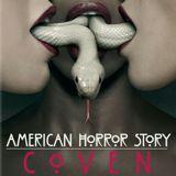 American Horror Story Coven Blu-ray TN