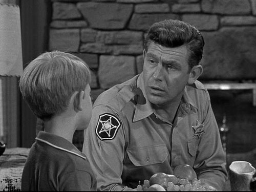Andy Griffith 5