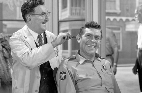 Andy Griffith 6