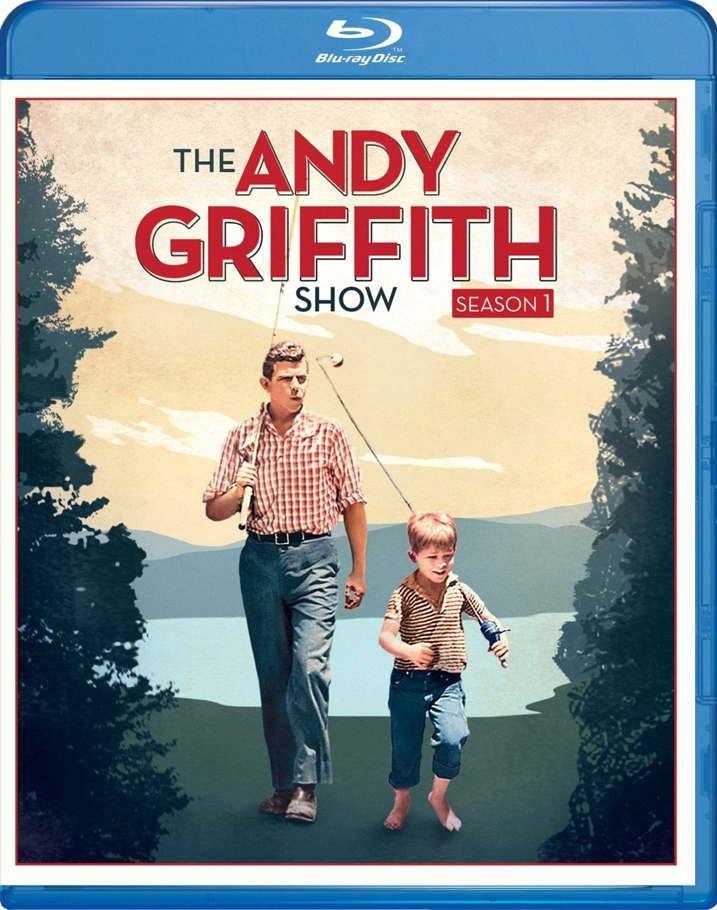 Andy-Griffith-Show-Season-1-Blu-ray
