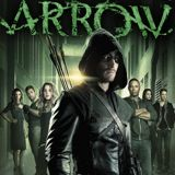 Arrow The Complete Second Season