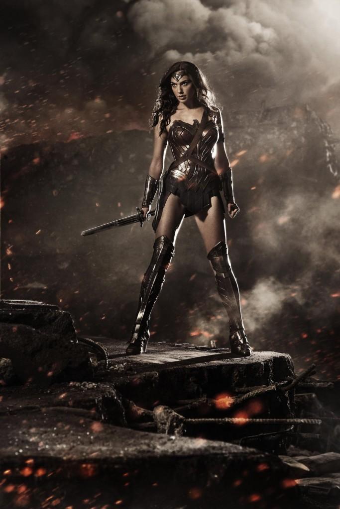 Gal Gadot - Wonder Woman HD