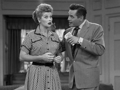 I Love Lucy Season 1 1-2