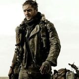 Mad Maxy Fury Road Trailer