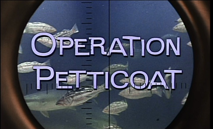 Operation Petticoat 5