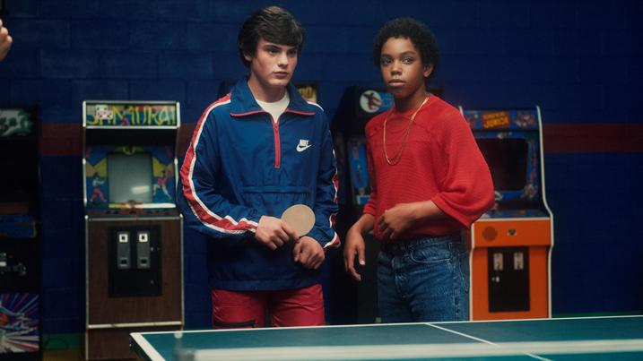 Ping Pong Summer 2