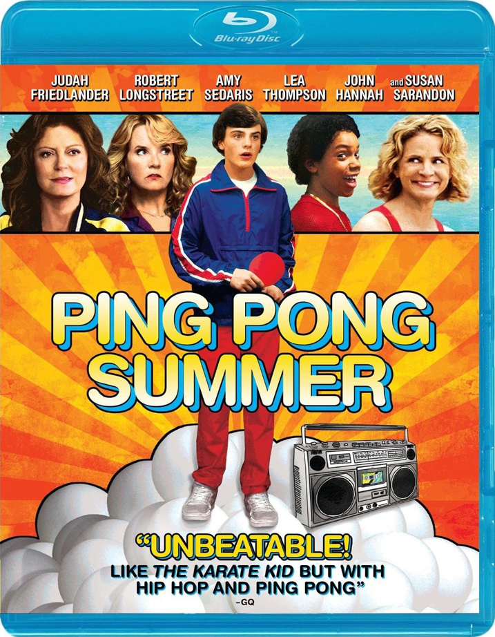 Ping-Pong-Summer-Blu-ray