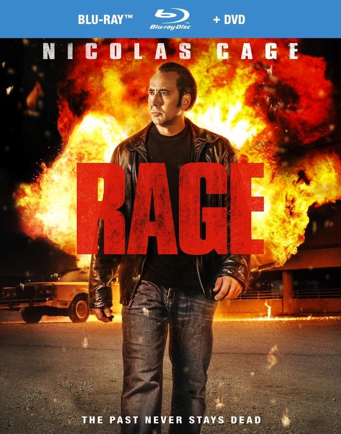 Rage -
