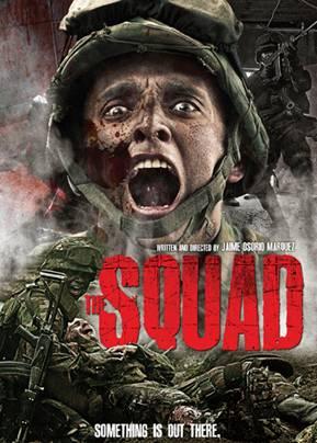 Squad MED