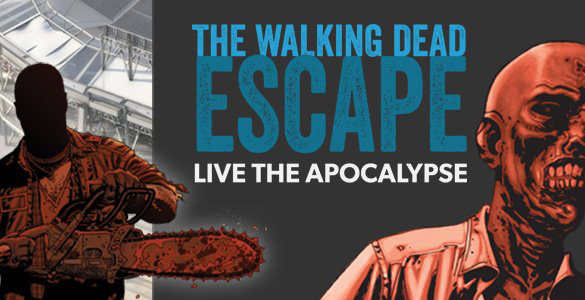 The-Walking-Dead-Escape
