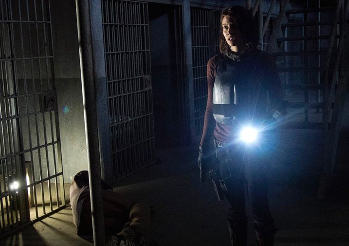 The Walking Dead Season 4 Blu-ray Review 003