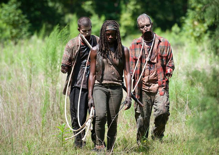 The Walking Dead Season 4 Blu-ray Review 004