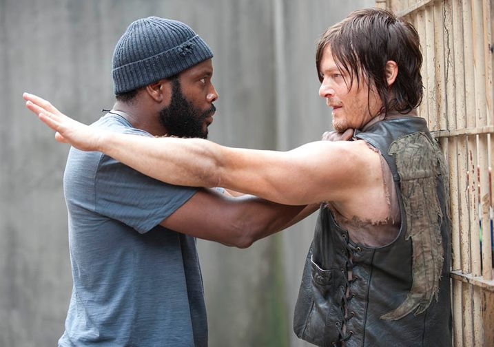 The Walking Dead Season 4 Blu-ray Review 006