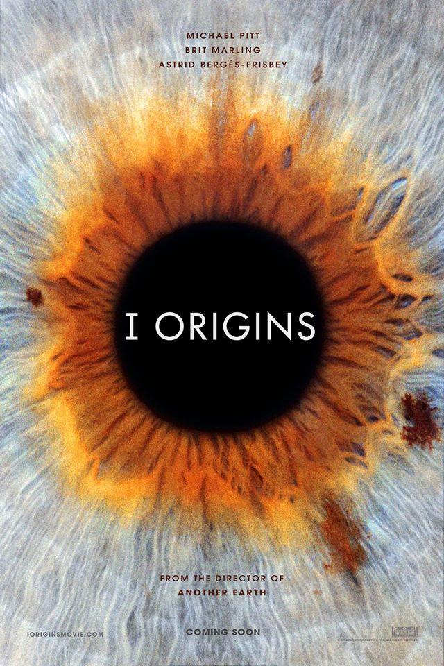 i origins whysoblu poster