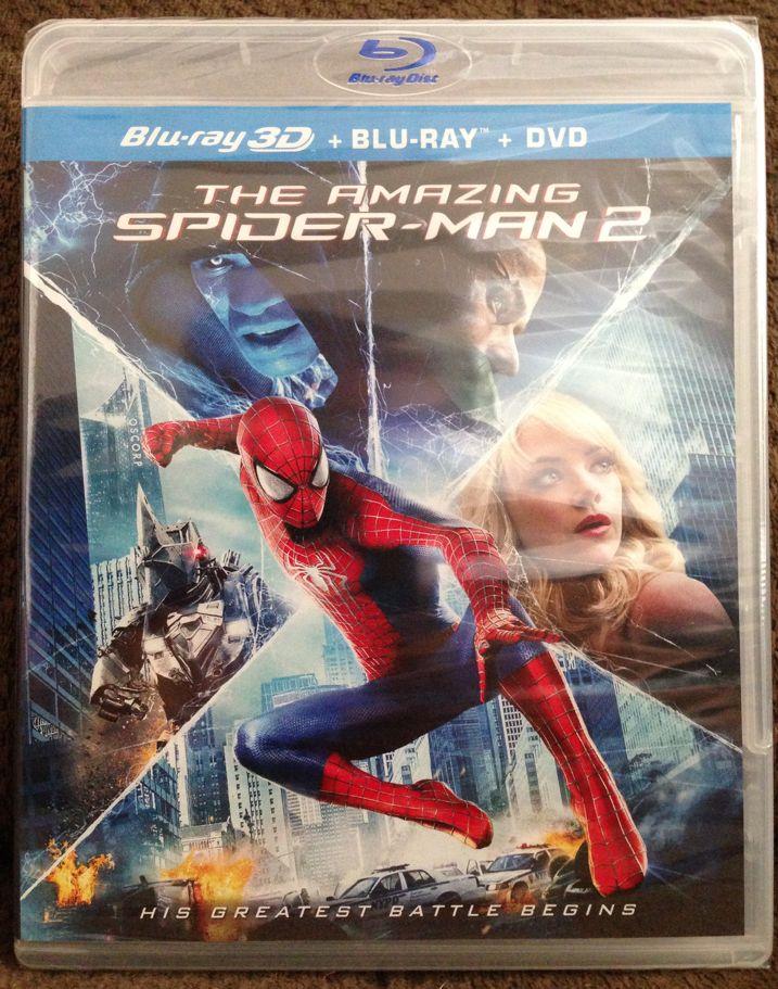 Amazing Spider-Man 2 003
