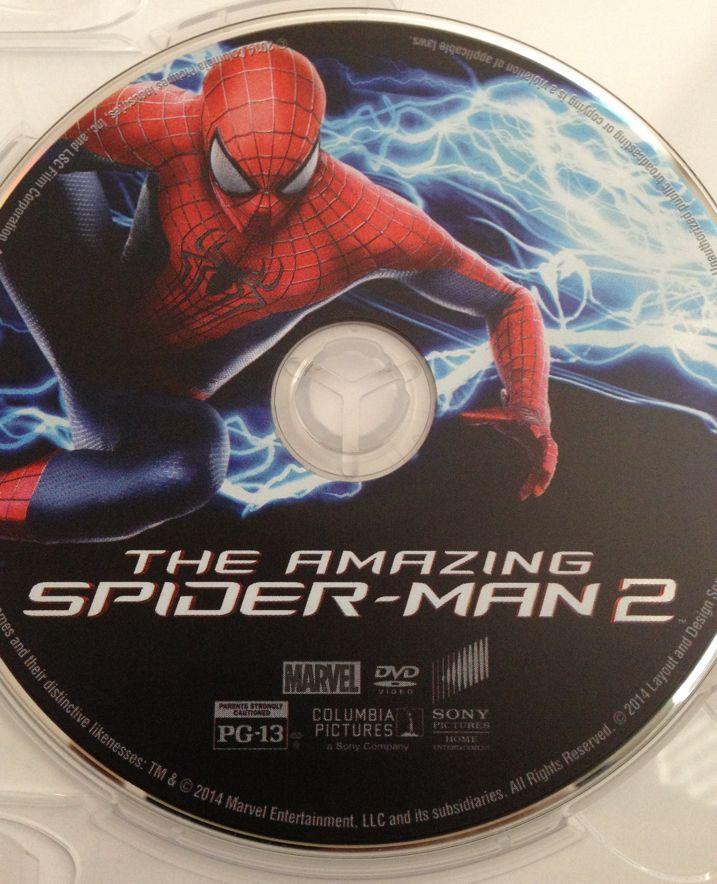 Amazing Spider-Man 2 004