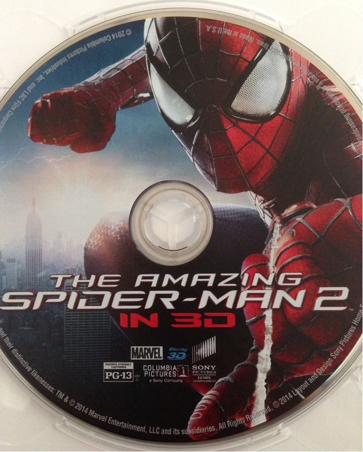 Amazing Spider-Man 2 005