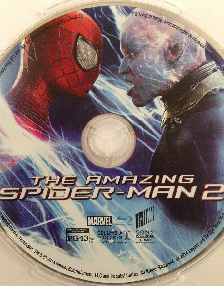 Amazing Spider-Man 2 006
