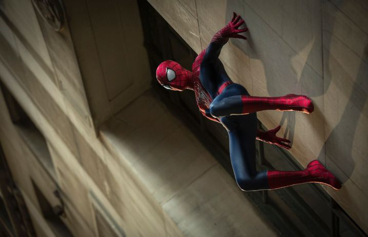 Amazing Spider-Man 2 Blu-ray Review 1