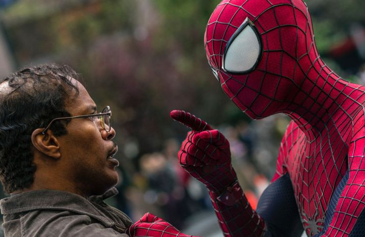 Amazing Spider-Man 2 Blu-ray Review 2