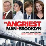 Angriest Man in Brooklyn Blu-ray Review TN