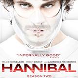 Hannibal-Season 2