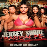 Jersey Shore Massacre -