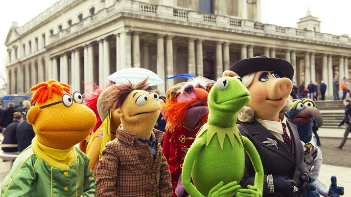 Muppets Most Wanted 2