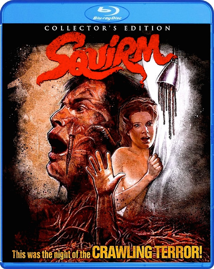 Squirm-Blu-ray
